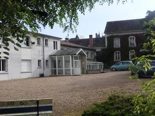 Maison Familiale Rurale d'Ingrandes : formations par alternance